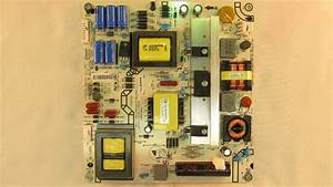 Hisense 46 U0026quot  46k360m 164147 Led  Lcd Power Supply Board Unit