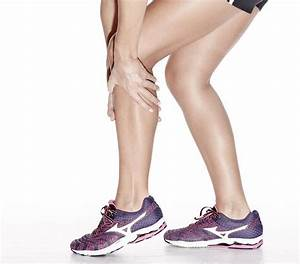 Common Causes Of Lower Leg Pain