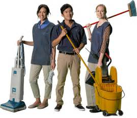 Cleaning People Janitorial Services