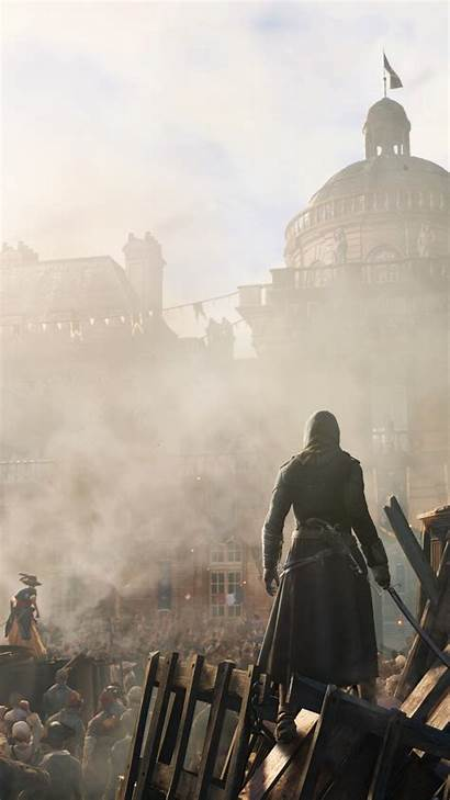 Creed Unity Wallpapers Assassin 1080 1920