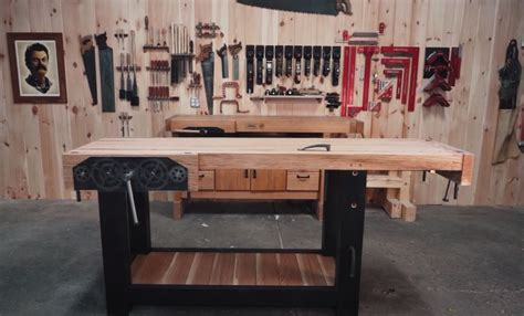 personal guide  building  ultimate woodworking
