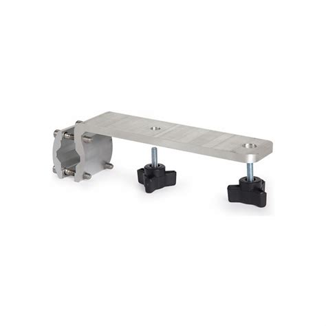 Boat Rail Grill by Kuuma 58182 In Outboard Rail Grill Mount Tackledirect