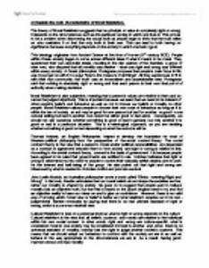 Healthy Living Essay Moral Relativism Essay Topics Sample Essay Topics For High School also Thesis Essay Topics Moral Relativism Essay Father Son Relationship Essay Explain Moral  Essays For High School Students