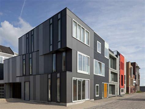 Corner House In Leiden Marc Koehler Architects Sophie