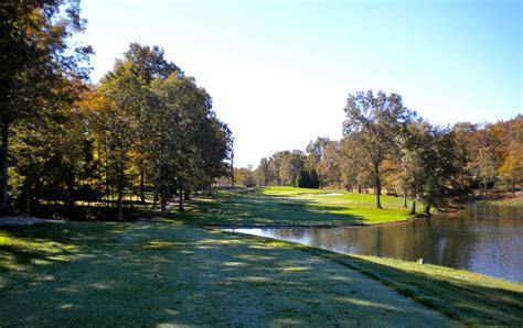 lake tansi golf   crossville tennessee