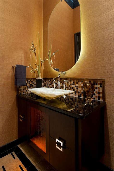 bathroom mirror redo ideas  pinterest diy