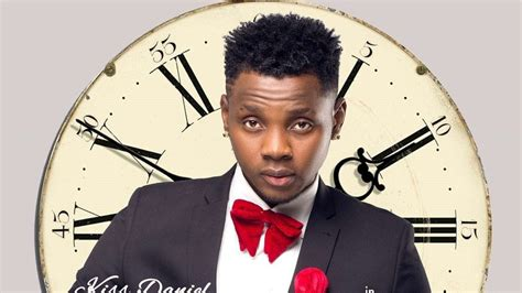 Kiss Daniel Net Worth And Biography Constativecom