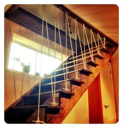 re d escalier en cordage 224 bateau a d 233 k 248 cable staircases and staircase
