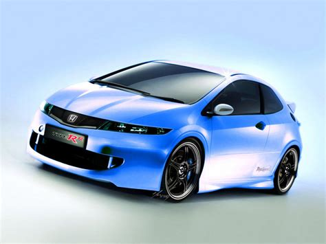 Honda Civic Type R Picture by 2007 Honda Civic Type R Picture 86817 Car Review Top