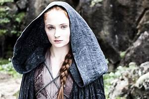 Game Of Thrones actress compares Jean Grey to Sansa Stark ...