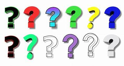 Question Mark Questions Covid Marks Person Domain