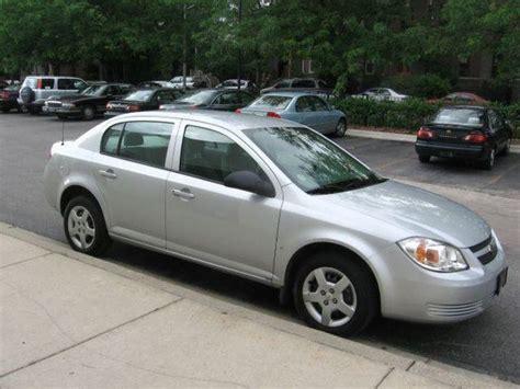 Chevrolet Cobalt Ls by Chevrolet Cobalt Ls Picture 15 Reviews News Specs