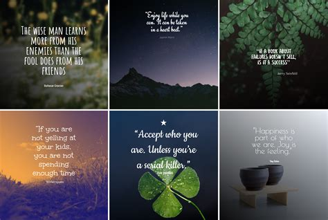 I will design 100 motivational quotes, inspirational ...