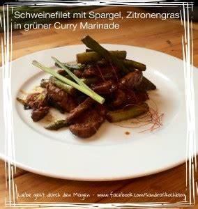 Schweinefilet Mit Spargel : schweinefilet archive sandras kochblog ~ Lizthompson.info Haus und Dekorationen