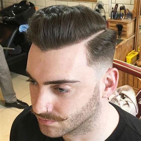 top  edgy mens haircuts  guide