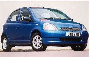 Toyota Yaris 2002 Manual Pdf