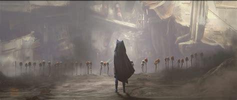 'Clone Wars' Jedi Master Dave Filoni On 'Mandalorian ...
