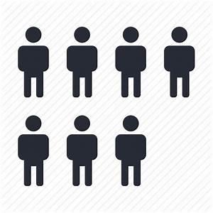 Diagram  Infographic  Isotype  Magnitude  People Icon