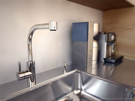 custom kitchen faucets custom 3d modeling services