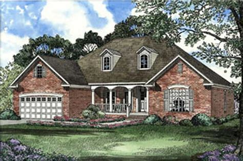 Traditional Country House Plans by Southern Traditional Country House Plans Home Design