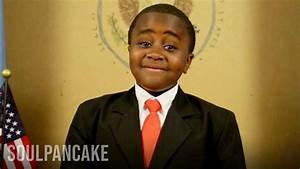 Your Laugh + Kid President = Happiness - YouTube  Kid