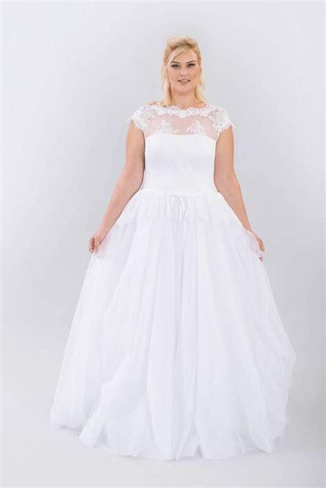 Liaa שמלות כלה בכל מידה | Wedding dresses, Dresses ...