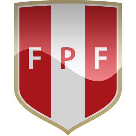 peru football logo png