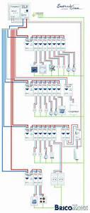 Norme Electrique Maison : recherche schema electrique complet ~ Melissatoandfro.com Idées de Décoration