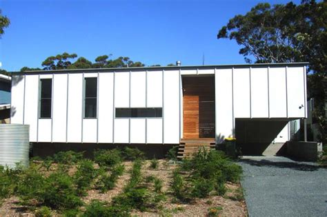 Exterior Wall Finishes