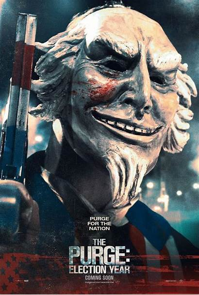 Purge Wallpapers Posters