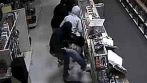 Police Arrest 3 Suspects in Gun Shop Robbery Video - ABC News