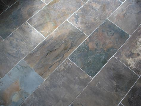 floor slate pin stone tiles blue ceramic tile tilejpg on pinterest
