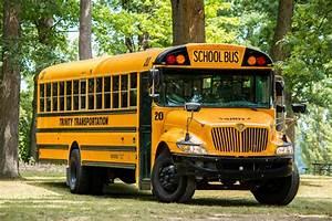 Trinity Transportation | School Buses