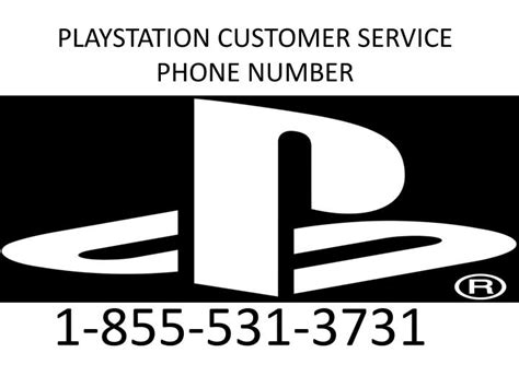 ppt playstation customer service 1 855 531 3731 phone