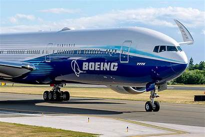 Boeing 777x Covid Seattle Aircraft Single Cases