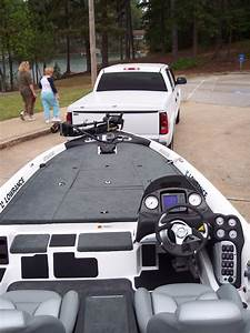 2005 Stratos 201 Pro Xl 21 Bass Boat Used