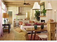 Una cocina encantadora Decoración de Interiores y