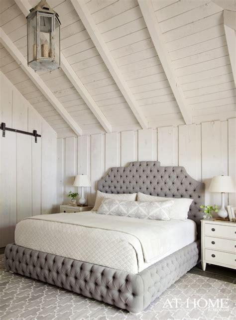 cabin bedrooms design ideas