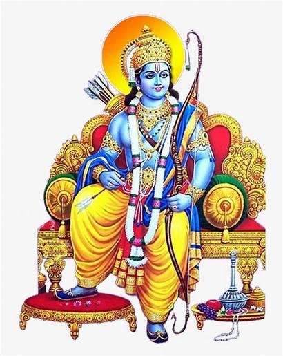 Ram Rama Lord Shree Shri Vector Transparent