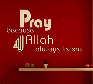 Pray To Allah Quotes | www.pixshark.com - Images Galleries ...