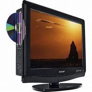 Sharp Lc  Dvd Lc19dv28ut B U0026h