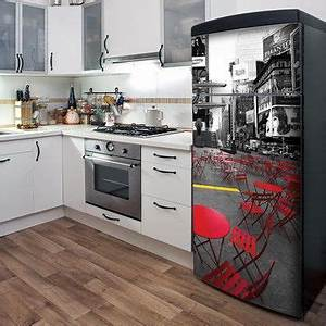 17 best ideas about fridge decor on pinterest fridge With kitchen colors with white cabinets with mac pro cover stickers