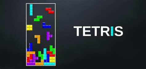 tetris  template sharetemplates