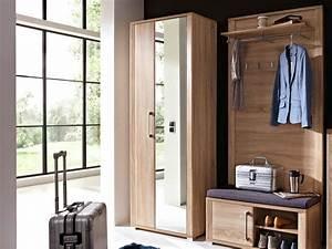 Garderobenschrank 1 M Breit : grande garderobenschrank sonoma eiche hell ~ Bigdaddyawards.com Haus und Dekorationen