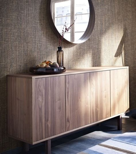 Stockholm Sideboard Walnut Veneer by Stockholm Sideboard Walnut Veneer Dining Rooms Ikea