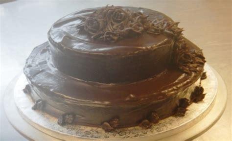 Find images of birthday cake. Chocolate Raspberry Truffle Cake (Kosher for Passover) | Kosher Recipes