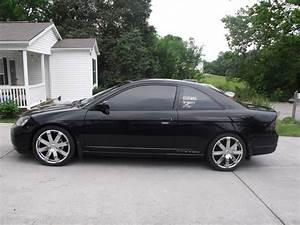 Honda Civic 2002 : 2002 honda civic ex v tec for sale knoxville tennessee ~ Dallasstarsshop.com Idées de Décoration