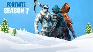 Fortnite Season 7 Update Nu Beschikbaar Voor Download