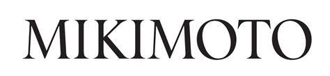 mikimoto logos