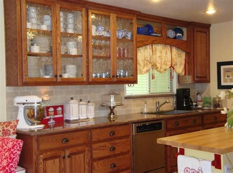 glass kitchen cabinet doors only kitchen cabinet doors wichita ks wow 6836